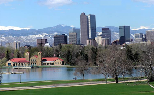 Commercial Real Estate Services Denver Colorado